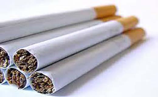 راننده سیگار فروش دستگیر شد