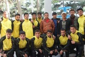 تیم ملی فوتبال ناشنوایان افغانستان، به پاکستان میرود