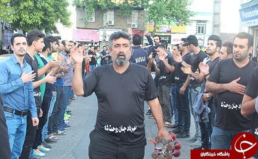 داد از غم مهرداد/ اولادی در خانه ابدی آرام گرفت + فیلم، مصاحبه و عکس