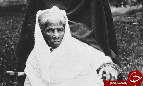 چاپ تصویر یک زن سیاهپوست بر دلار آمریکا +عکس