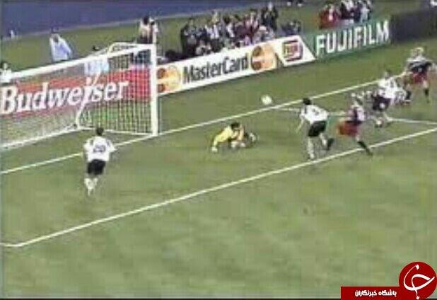 سریع ترین گل به خودی در فوتبال
