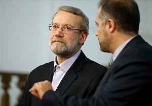 دستِ بازِ آقای رئیس/ لاریجانی به دنبال افزایش نفوذ در مجلس دهم