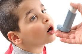 آلودگی هوا عامل اصلی تشدید بیماری آسم