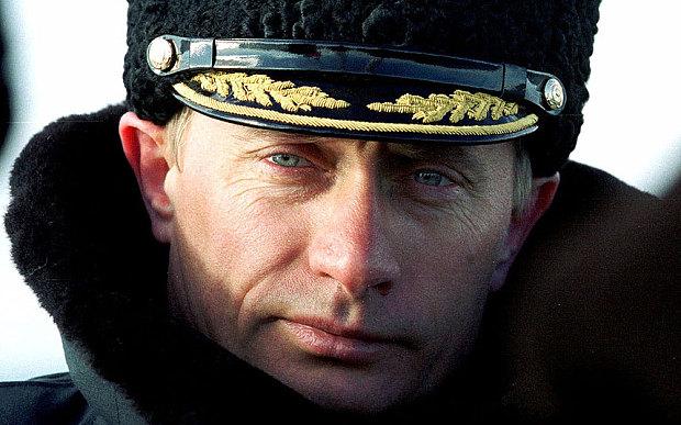 پوتین در جمع شگفت انگیزان جهان!/ حضور نظامی با بهره برداری دیپلماسی، شاهکار مرد آهنین روس