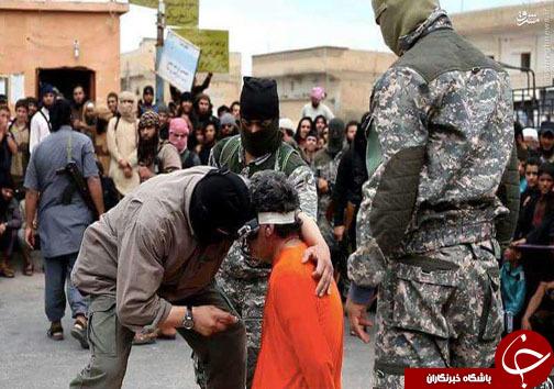 از اعدام وحشیانه سرباز عراقی تا فرو کردن خنجر در قلب قربانیان سوری و ادعاهای آخر الزمانی