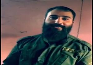 ابو حر از هتل چند ستارهی مدافعان حرم گزارش می دهد + فیلم