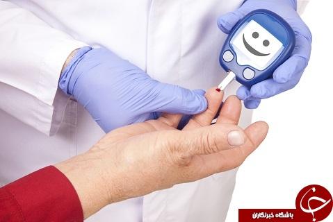 درمان دیابت پیشگیری از دیابت بیوگرافی اکبر عبدی بیماری اکبر عبدی
