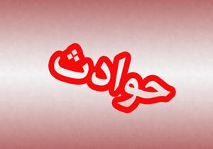 مرگ دلخراش 3 دختر دانشجو مقابل دانشگاه آزاد قزوین