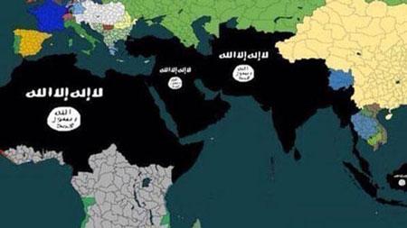 داعش؛ چاقویی که دسته سعودی خود را میبرد + تصاویر