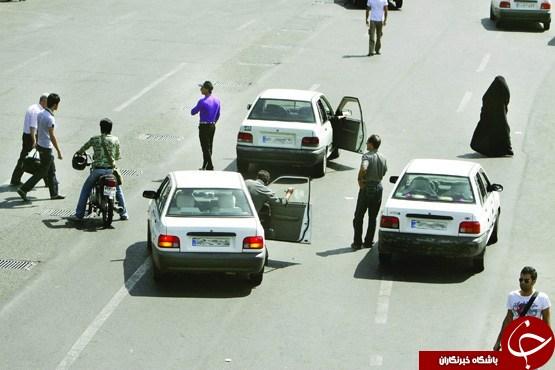 کسانی که پلیس هم حریفشان نمی شود!+تصاویر