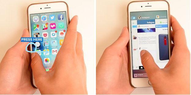 ۱۳ ترفند مخفی iPhone 6s که نمی دانید!