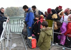 داعش، تروریستهای زیادی را به شکل پناهنده به آلمان آورده است