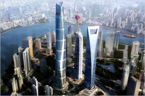 میتسوبیشی الکتریک سریعترین آسانسور جهان را ساخت+ تصاویر