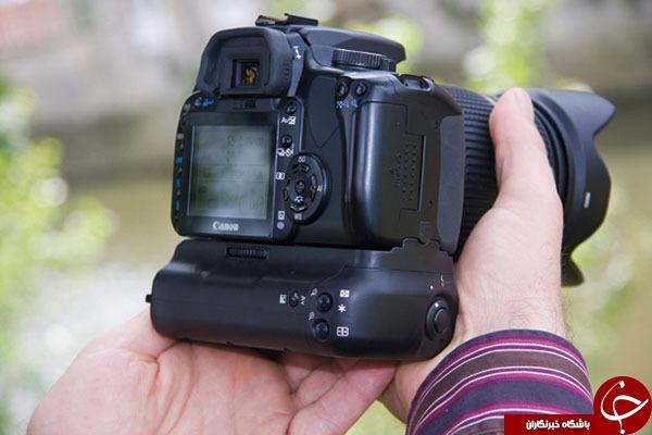 با این کارها عمر دوربین عکس برداری خود را بیشتر کنید
