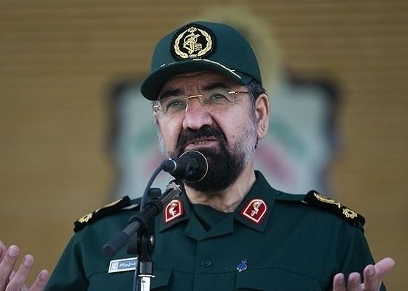 آیا محسن رضایی سمت نظامی جدیدی گرفته است؟