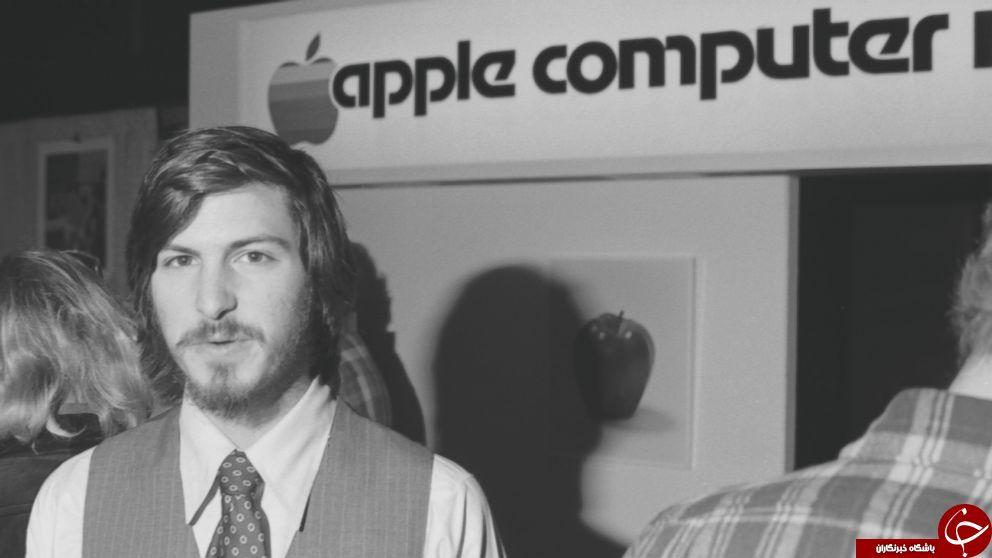 7 درس موفقیت از زندگی بنیانگذار اپل