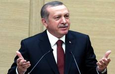 اعلام آمادگی ترکیه برای پاکسازی مرزهای خود از داعش