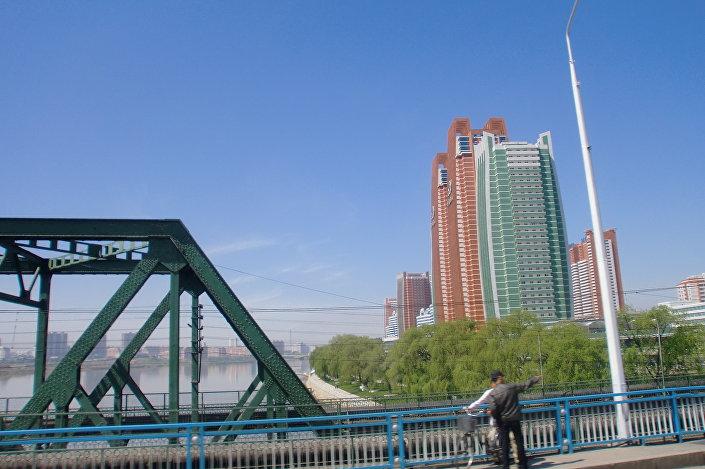 آن روی دیگر کره شمالی/ پیونگ یانگ؛ آنگونه که تاکنون ندیده اید+تصاویر