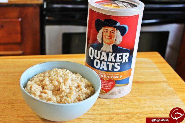 این برند معروف غلات صبحانه سرطانزا از آب درآمد+تصویر