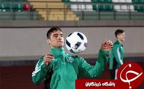پیروزی ترک گروزنی در شب نیمکت نشینی محمدی