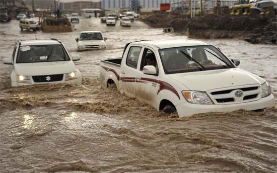 سیل و آبگرفتگی 10 استان را درنوردید/امدادرسانی به 581 نفر و دو مجروح تاکنون