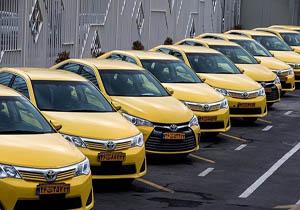 ماجرای توقف نوسازی تاکسی های فرسوده چیست