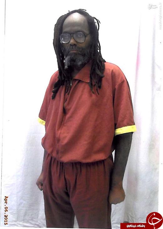 4520584 365 قدیمیترین زندانی سیاسی آمریکا را بهتر بشناسید +تصاویر