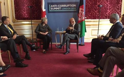 درخواست کمک بریتانیا از افغانستان برای تسریع روند اخراج مهاجران
