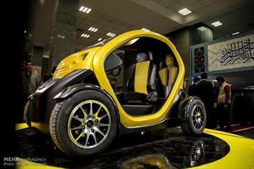 توافق ایران و کره جنوبی برای تولید خودروی برقی