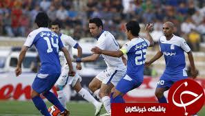 استقلال خوزستانی ها ببازند هم جشن می گیرند