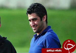 مجیدی: از قهرمان نشدن پرسپولیس بسیار خوشحالم