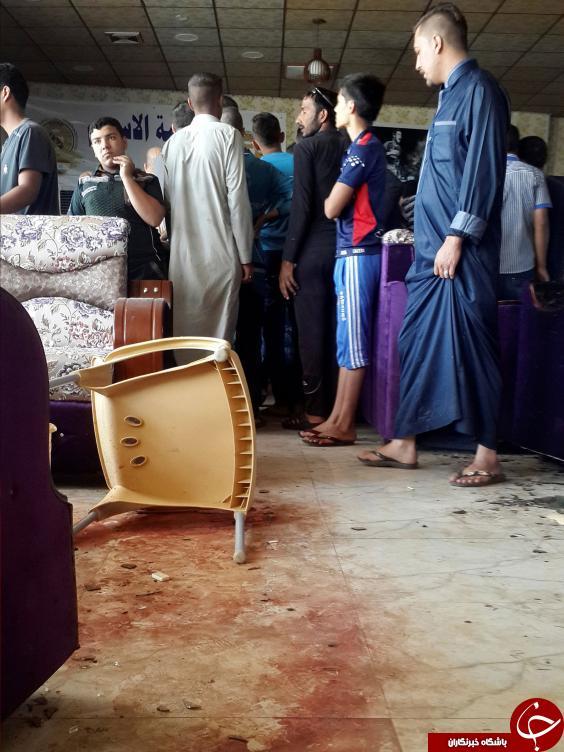 داعش هواداران رئال مادرید را به خاک و خون کشید/ 13 کشته تاکنون