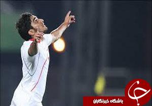 علی عسگری: خوشحالم سیاهجامگان با گل من در لیگ ماند