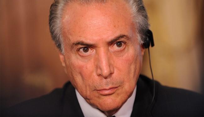 ویکی لیکس فاش کرد: رییس جمهور جدید برزیل جاسوس آمریکاست