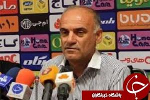 بختیاری زاده: به مردم تبریز و خوزستان تبریک می گویم