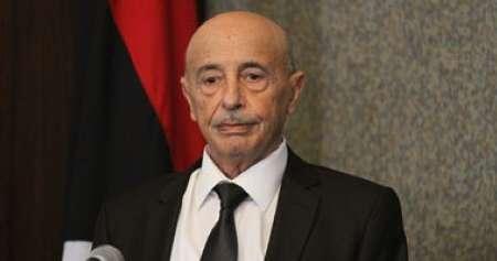 وزارت خزانهداری آمریکا رئیس پارلمان لیبی را تحریم کرد
