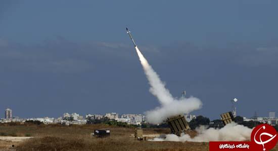 چرا اسرائیل سامانه موشکی