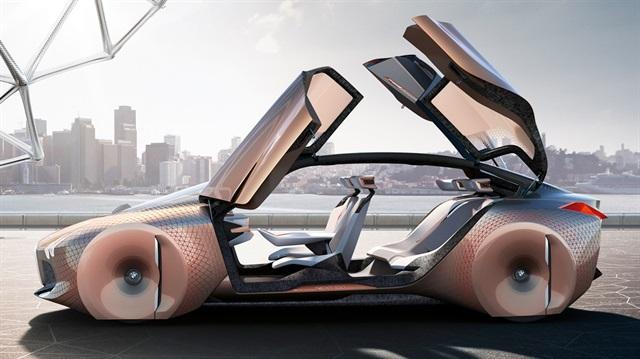 ماشین لوکس BMW در سال 2021 راه اندازی خواهد شد