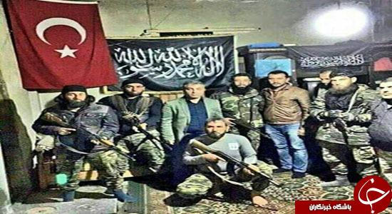 ترکیه یا داعش؛ بشار اسد با کدام یک میجنگد؟ + تصاویر