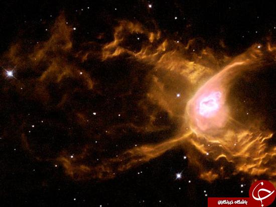 بزرگداشت روز ستاره شناسی با بهترین تصاویر تلسکوپ هابل