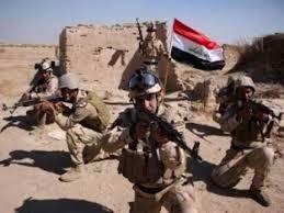 ناکامی عناصر انتحاری داعش در حمله به العامریه فلوجه