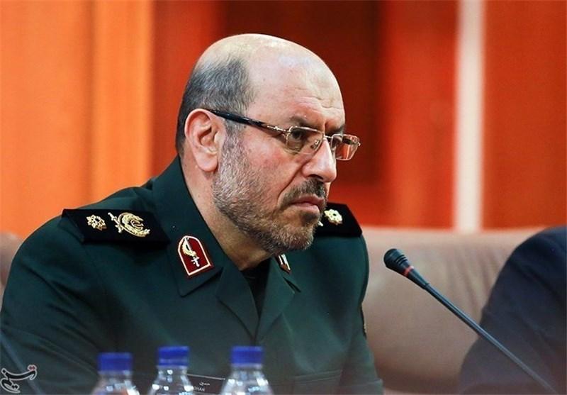 ایران به دنبال خرید سامانه اس 300 نیست