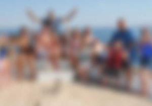 خشم عربستانی ها از انتشار تصاویر شنای زنان در جزایر تازه تصرف شده