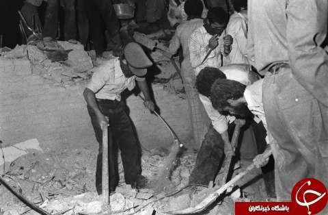 بزرگترین انفجارهای تروریستی تاریخ جمهوری اسلامی ایران