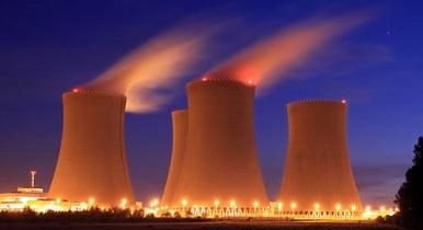 امضای تفاهم نامه ساخت نیروگاه مپنا و شرکت تولید نیروی برق حرارتی