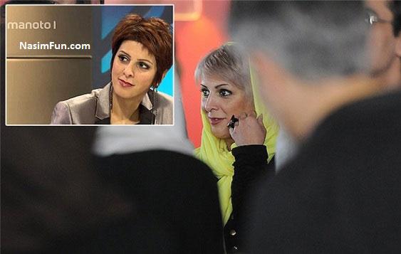 مجری شبکه من و تو بازداشت شد