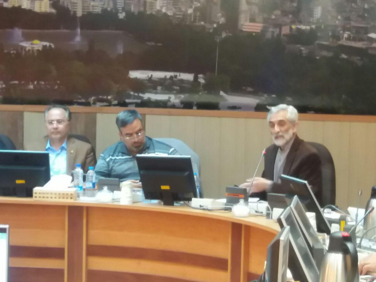 اعتراض دبیر شورای شهر تبریز به عزل و نصب ها
