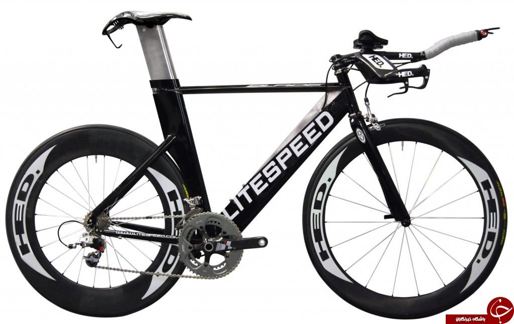قیمت دوچرخه