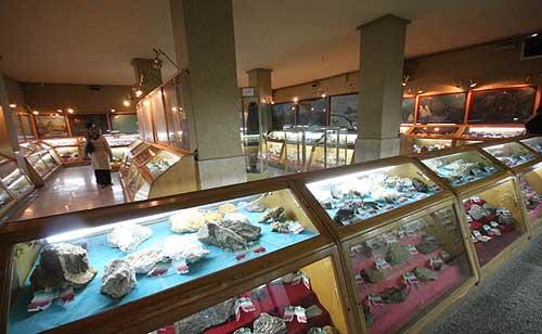 بازدید از موزههای همدان رایگان است