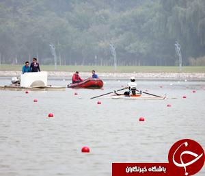 دو ایرانی عضو کنفدراسیون روئینگ آسیا شدند
